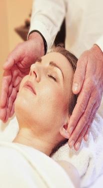 Opleiding Energetische Therapie