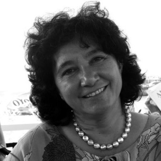 Myrna Ouderkerk