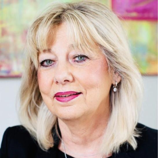 Yvonne Steyger